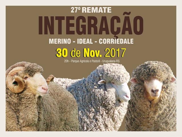 27° Remate Integração