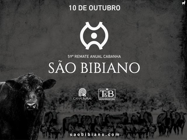 59º REMATE ANUAL CABANHA SÃO BIBIANO