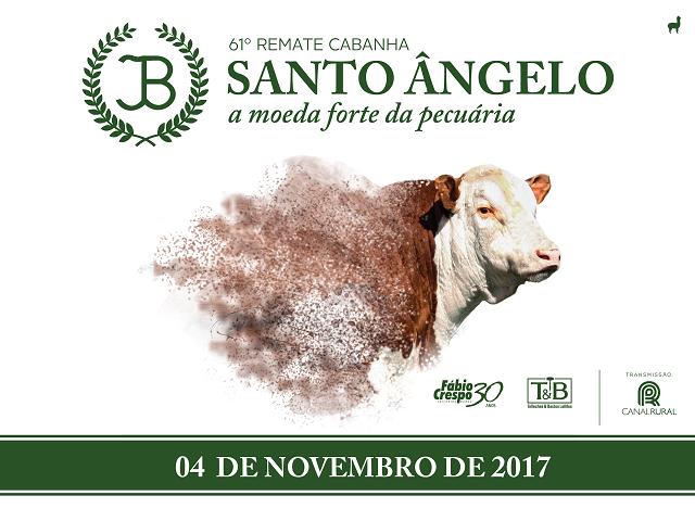 61º Remate Cabanha SANTO ÂNGELO