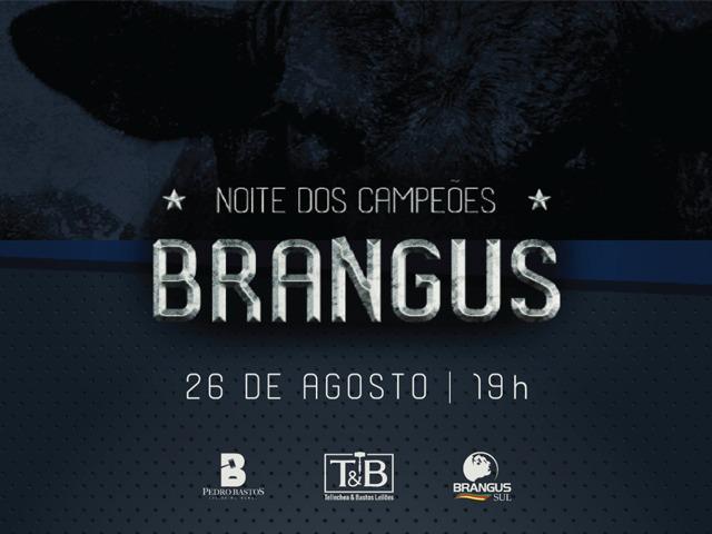 CATÁLOGO - NOITE DOS CAMPEÕES BRANGUS