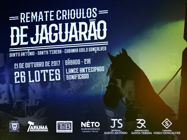 Remate Crioulos de Jaguarão