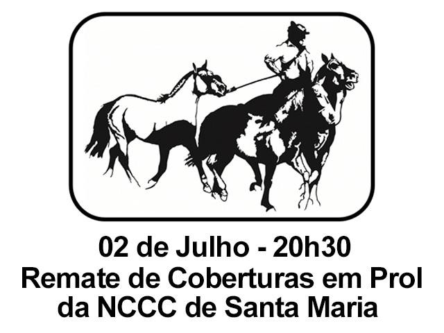 Remate de Coberturas NCCC de Santa Maria
